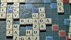 20 000 dolarów dla najlepszego zawodnika w Scrabble