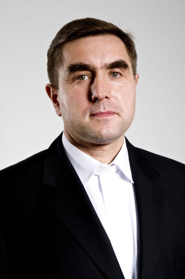 Ksiądz dr hab. Stanisław Dziekoński fot. UKSW