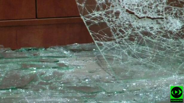 Napad na jubilera (zdjęcie ilustracyjne) TVN24