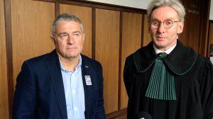 Frasyniuk ponownie stanie przed sądem rejonowym