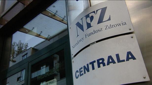 Dodatkowe pieniądze dla mazowieckiego NFZ TVN24