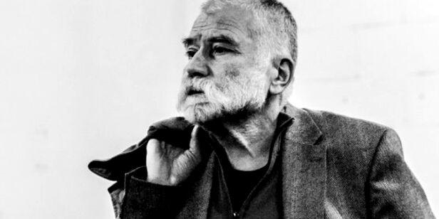 Peter Brötzmann  mat. organizatora