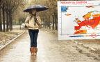 Pogoda w Europie