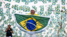 Pogoda łaskawa i dla Brazylii, i dla Chorwacji. Sprawdź prognozę na mecz otwarcia