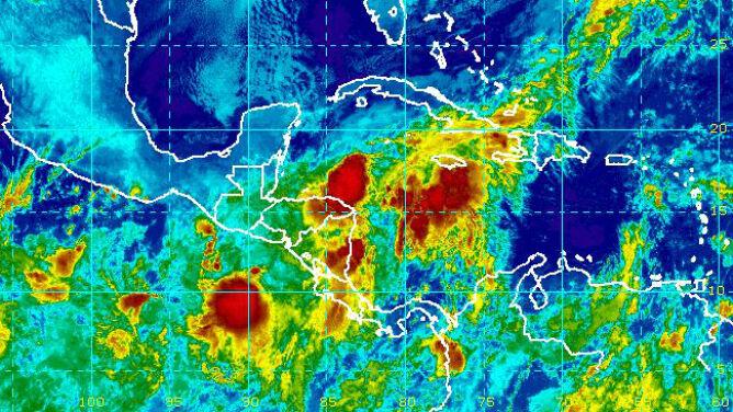Na Atlantyku rodzi się kolejne zagrożenie