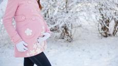 Wstrzymajcie się z porodem do wiosny