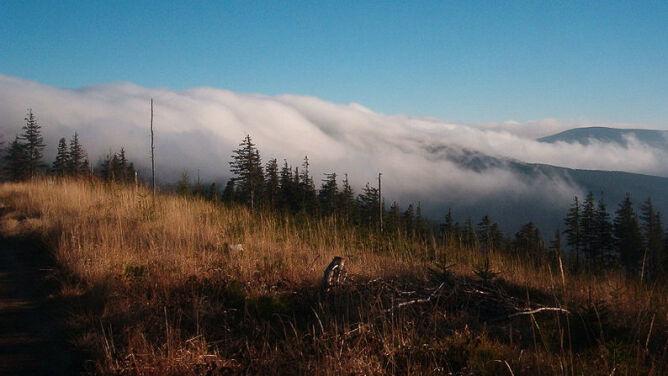 """W Beskidach jeszcze """"bardzo dobre warunki"""", ale w weekend przyjdzie załamanie pogody"""