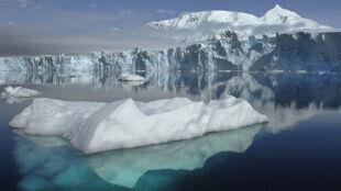 Pociąga Was wizja pracy na Antarktydzie? Polak, który tego doświadczył, dzieli się wrażeniami