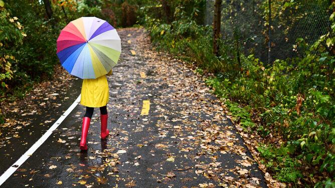 Prognoza pogody na dziś: będzie lało i grzmiało. Miejscami spadnie nawet 30 l/mkw. deszczu